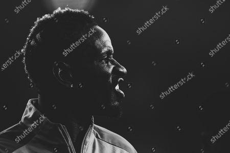 Mamadou Sakho of Crystal Palace