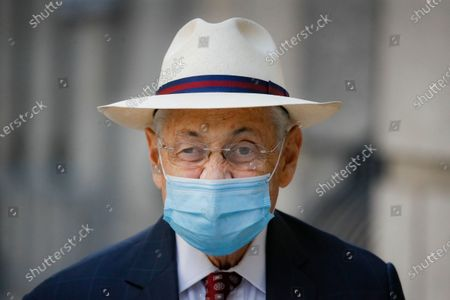 Editorial photo of Ex Assembly Speaker, New York, United States - 20 Jul 2020