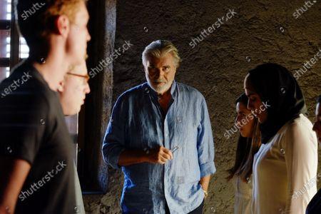 Editorial photo of 'Crescendo' Film - 2019