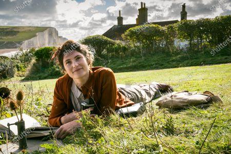 Gemma Arterton as Alice