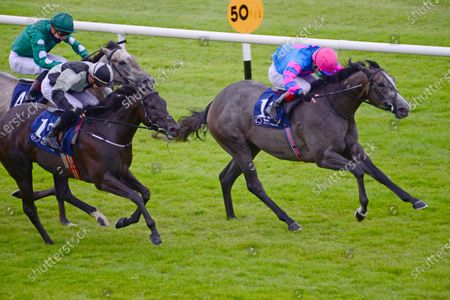 Editorial picture of Horse Racing - 22 Jul 2020