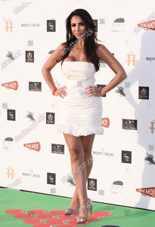 Stock Photo of Francine Lewis