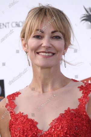 Stock Image of Terri Dwyer