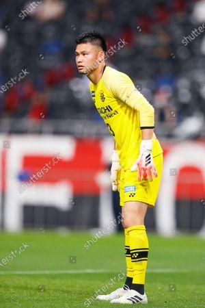 Editorial picture of Soccer : 2020 J1 : Urawa Reds 0-4 Kashiwa Reysol, Saitama, Japan - 22 Jul 2020