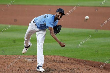 Editorial photo of Mariners Baseball, Seattle, United States - 22 Jul 2020
