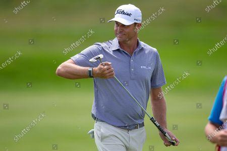 Editorial photo of 3M Open Golf, Blaine, United States - 23 Jul 2020