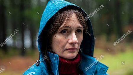 Emily Mortimer as Kay