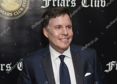 Bob Costas attends the Friars Club Entertainment Icon Award ceremony honoring Billy Crystal in New York on . CNN announced that Costas will join their network as an on-air contributor