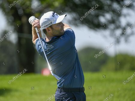 Editorial photo of 3M Open Golf Tournament, Blaine, USA - 24 Jul 2020