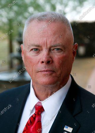 Editorial image of Election Arizona Sheriff, Fountain Hills, United States - 22 Jul 2020