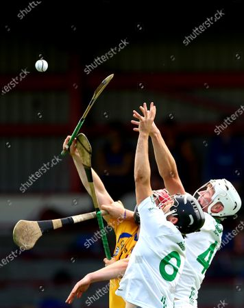 Editorial image of Brooks Galway Senior Hurling Championship, Kenny Park, Athenry, Co. Galway - 26 Jul 2020