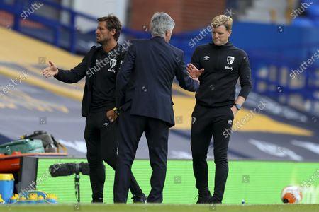 Editorial photo of Soccer Premier League, Liverpool, United Kingdom - 26 Jul 2020