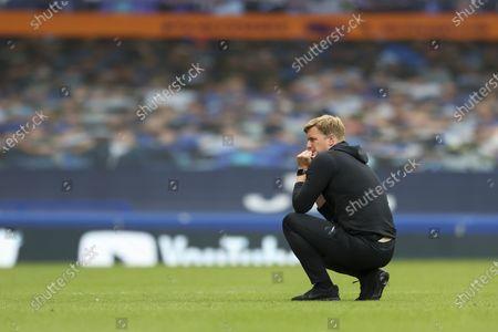 Editorial image of Soccer Premier League, Liverpool, United Kingdom - 26 Jul 2020