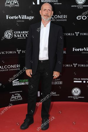 Stock Photo of Gianmarco Tognazzi