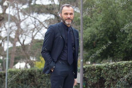 Massimiliano Gallo