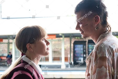 Editorial photo of 'Babyteeth' Film - 2020