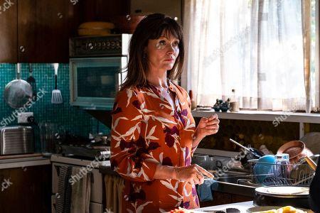 Stock Photo of Essie Davis as Anna