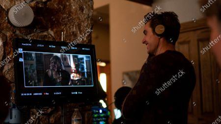 Stock Photo of Dan Stevens as Charlie