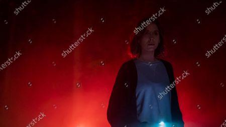 Alison Brie as Michelle
