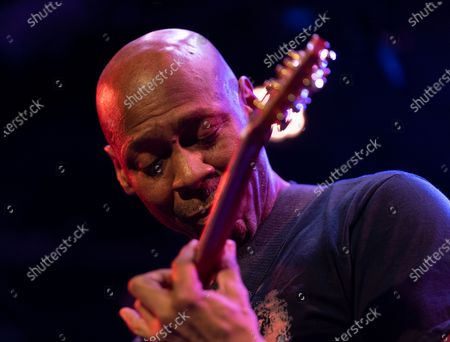Editorial image of 2020 Winter Jazz Festival concert at LPR, New York, United States - 13 Jan 2020