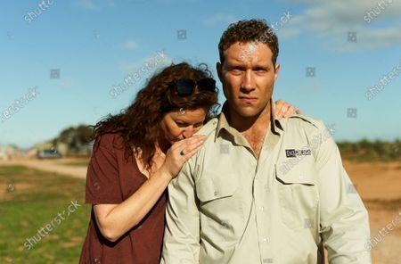 Editorial image of 'Stateless' TV Show, Season 1 - 2020