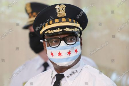 Editorial image of Violence, Chicago, United States - 27 Jul 2020