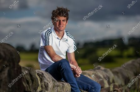 Stock Photo of Jonny Brownlee
