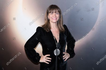 Stock Picture of Paola Randi