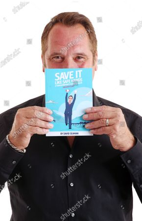 Plusnet publishes 'Save It Like Safe Hands' a guide to saving the Yorkshire way in partnership with David Seaman