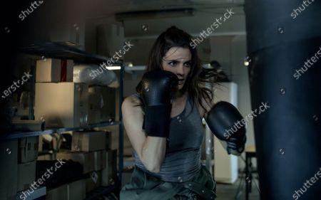 Stana Katic as Emily Byrne