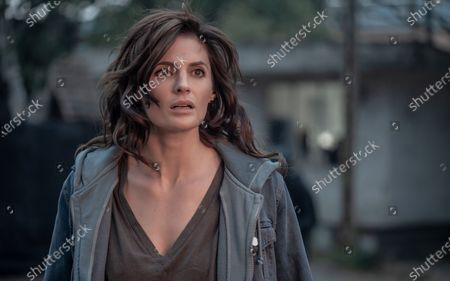 Editorial image of 'Absentia' TV Show, Season 3 - 2020