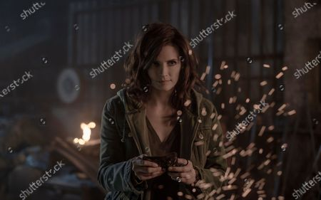 Editorial picture of 'Absentia' TV Show, Season 3 - 2020
