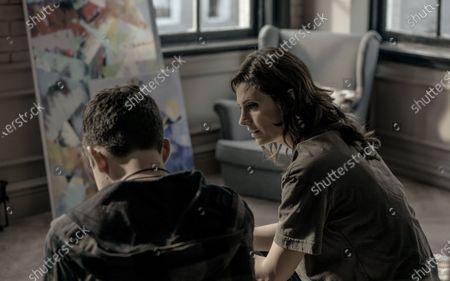 Editorial photo of 'Absentia' TV Show, Season 3 - 2020