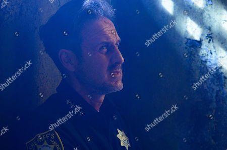 David Arquette as Sheriff Deke