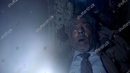 Giancarlo Esposito as Doc