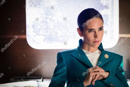 Jennifer Connelly as Melanie Cavill