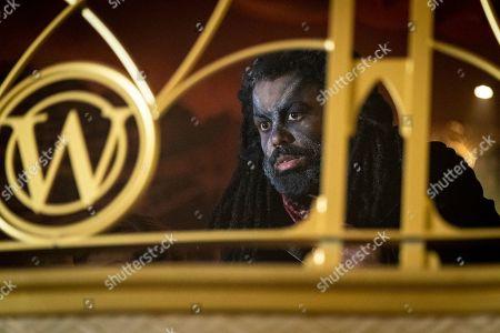 Daveed Diggs as Andre Layton