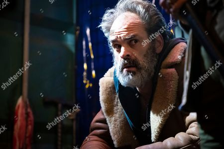 Steven Ogg as Pike