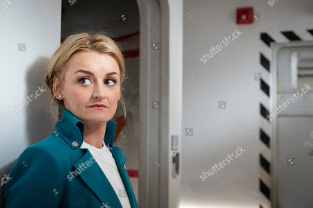 Alison Wright as Ruth Wardell