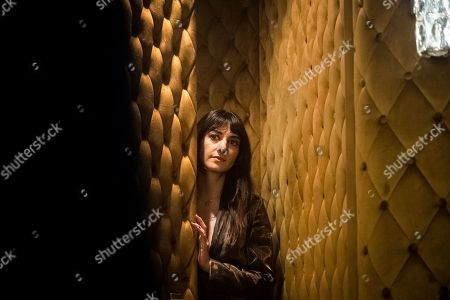 Sheila Vand as Zarah Ferami