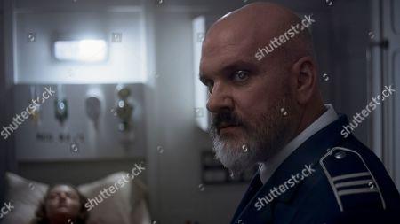 Editorial photo of 'Snowpiercer' TV Show, Season 1 - 2020