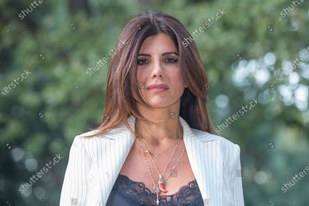 Stock Picture of Giovanna Rei