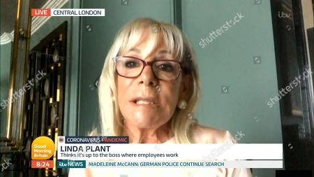 Linda Plant