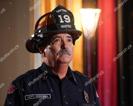 Editorial image of 'Station 19' TV Show, Season 3 - 2020