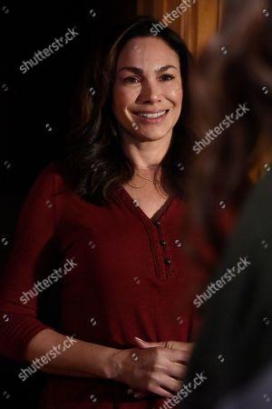 Stock Picture of Patricia De Leon as Elena Herrera