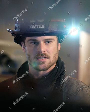 Editorial picture of 'Station 19' TV Show, Season 3 - 2020