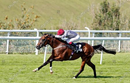 Editorial picture of Horse Racing - 29 Jul 2020