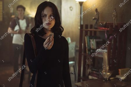 Ana Valeria Becerril as Sofía