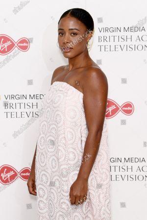 Nina Toussaint White