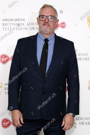 Stock Photo of Greg Davies